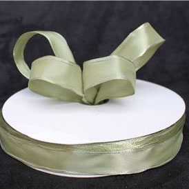 Wire Edge Ribbons