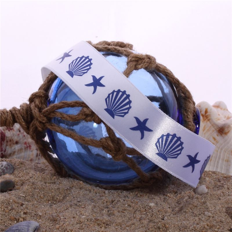 Nautical Ribbons