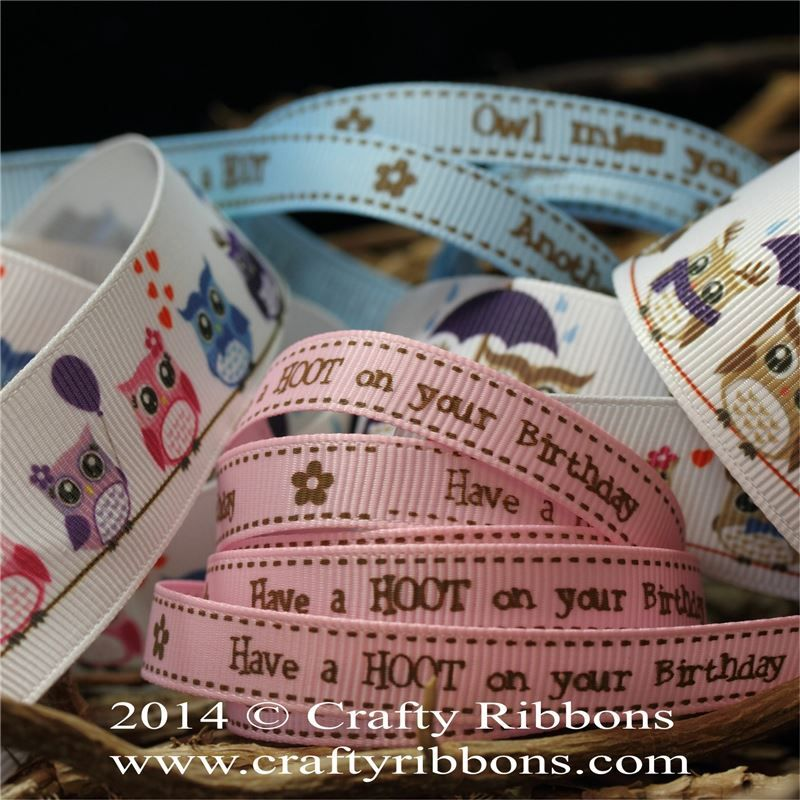 EXCLUSIVE Everyday Ribbons
