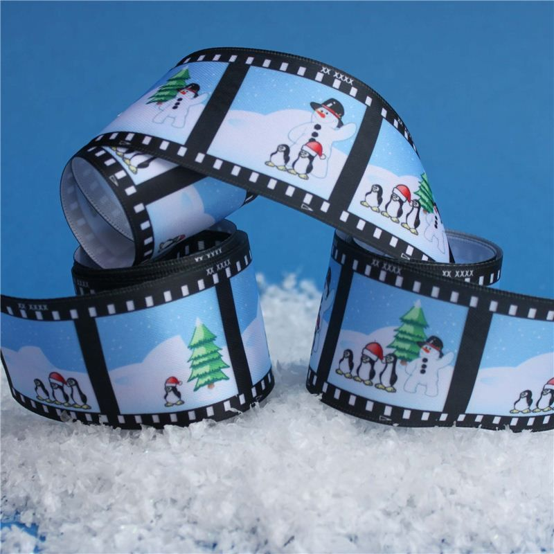 Holiday Film Strip