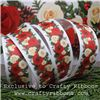 Order  Christmas Rose - 19mm Roses