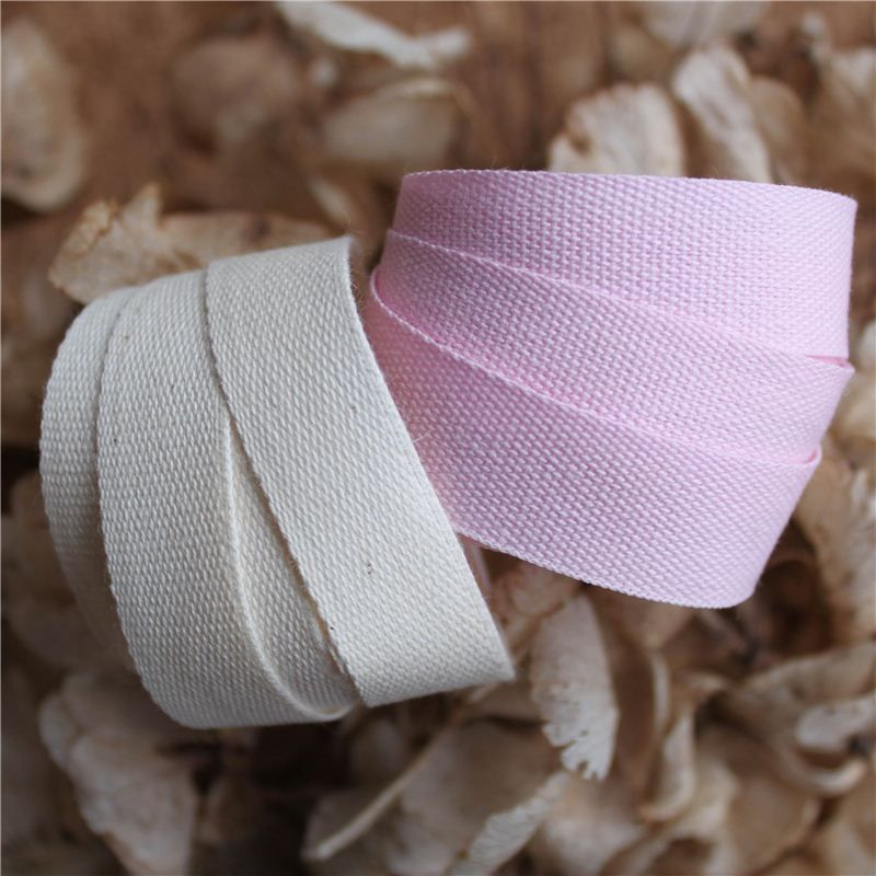 Cotton Ribbon