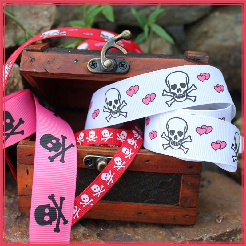 Pirates Ribbon