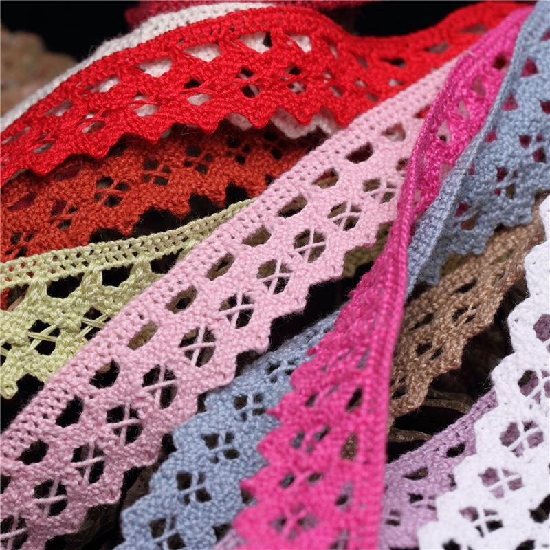 French Cotton Lace