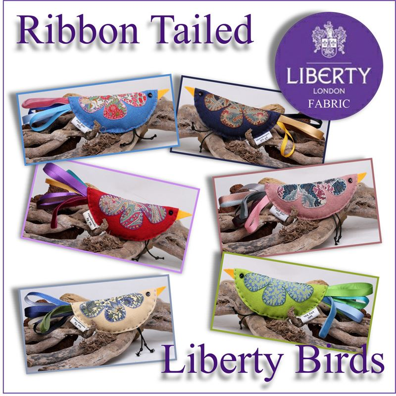 Liberty Birds Kits