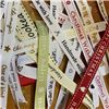 Order  Scrap Bags of Ribbon Words