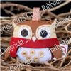 Order  Christmas Owl - Percy Owl Kit