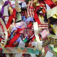 scrap ribbons