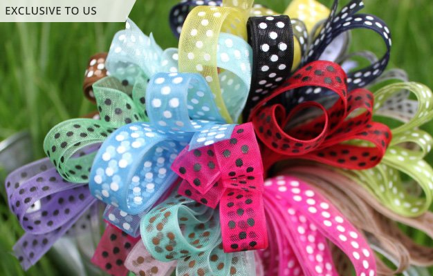 Occasion & Theme Ribbons