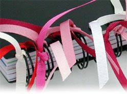 ribbon types