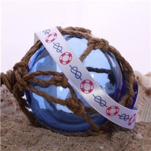 Nautical Ribbons - Nautical Knot Sm