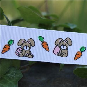Animal Cuties - Bunny with Carrots