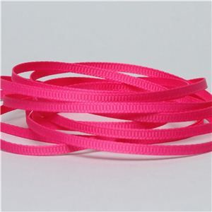 Baby Ribbon - 3mm/Hot Pink