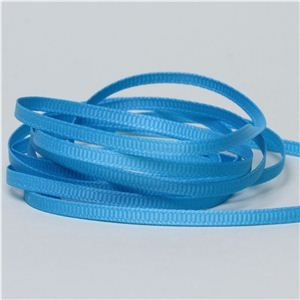 Baby Ribbon - 3mm/Island Blue