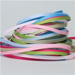 Baby Ribbon - 3mm WANT IT ALL