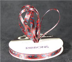 bargain ribbon rolls