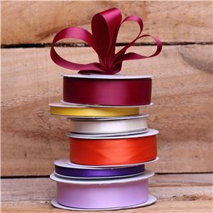 basics 2 go satin ribbon