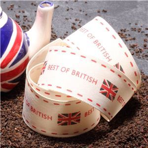 British Ribbon - Best of British 25mm