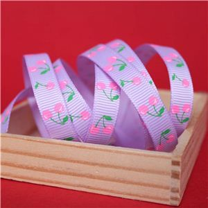 Cherry Pick Ribbons - 10mm Lt Orchid