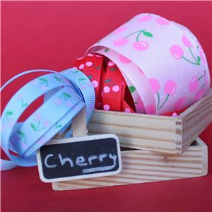 Cherry Pick Ribbons - WANT IT ALL