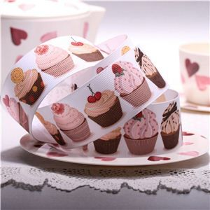 Cupcake Ribbons - Cupcakes Large
