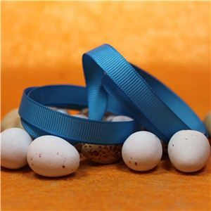 Easter Ribbon - Easter Blue
