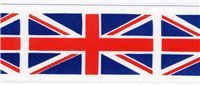 Flag Ribbon - Union Jack
