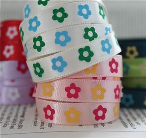 Crafty Ribbons | Forget-me-not