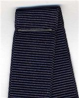 16mm Grosgrain Ribbon - Navy
