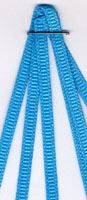 3mm Grosgrain Ribbon - Island Blue