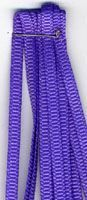 3mm Grosgrain Ribbon - Delphinium