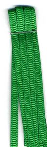 3mm Grosgrain Ribbon - Emerald