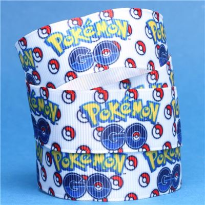 Pokemon Go Ribbon - Pokemon Go