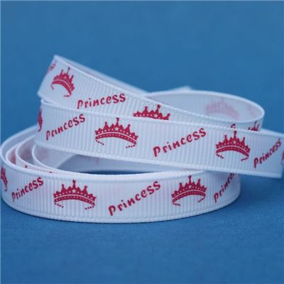 Frozen Ribbon - 9mm Princess