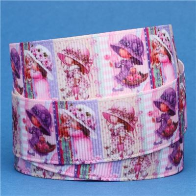 Sun Bonnet Sue Ribbon - Sue