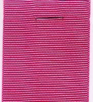 40mm Grosgrain Ribbon  - Shocking Pink