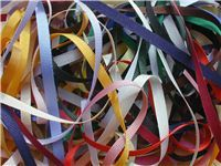 Grosgrain Ribbon Pack - 20 Colours