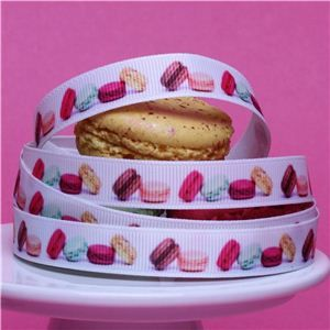 Macaroon Ribbon - 13mm