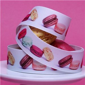 Macaroon Ribbon - 25mm