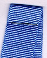 16mm Grosgrain Ribbon - Cornflower