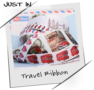 travel ribbon