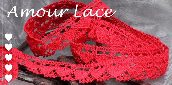 Armour cotton lace