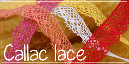 Callac lace