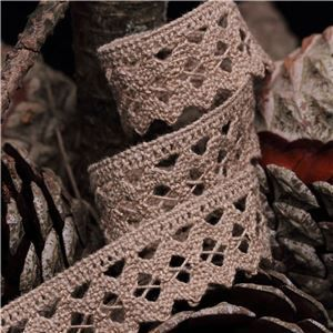Clermont Cotton Lace - Beige