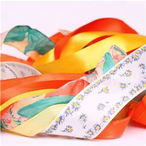 Ribbon Pack - Daisy