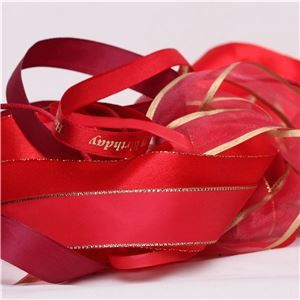 Ribbon Pack - Red