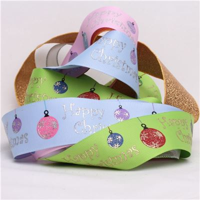 Ribbon Pack - Baubles