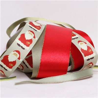 Ribbon Pack - Vintage Christmas