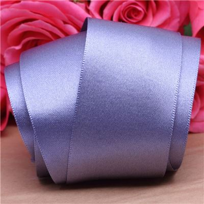 35mm Satin Ribbon - Moonlight