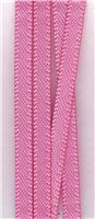 3mm Satin Ribbon - Wild Rose